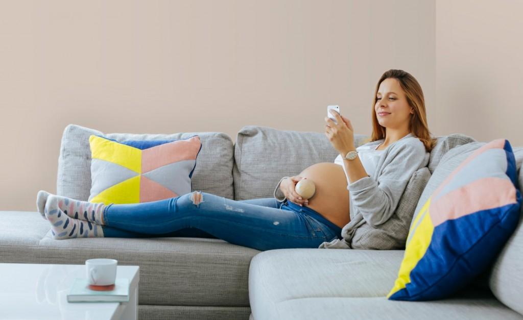 Voyance grossesse par SMS