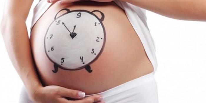 Connaitre la date de grossesse