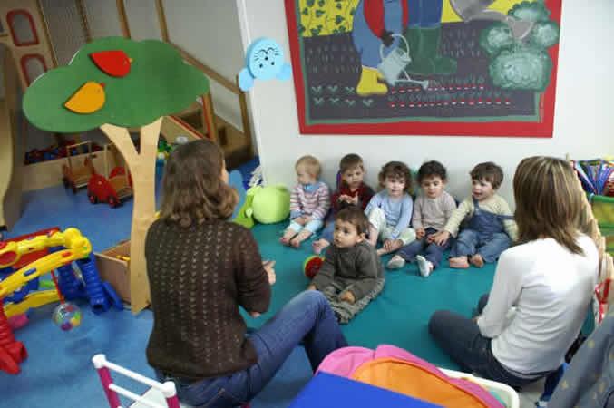 Voyance crèche ou assistante-maternelle-ou-sera-votre-enfant