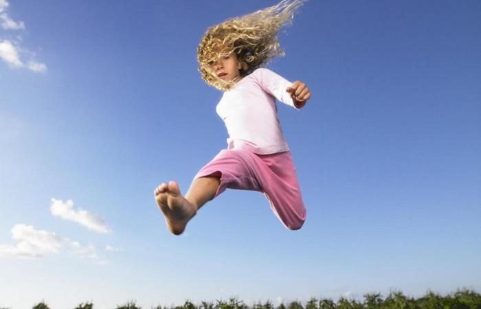 Est-il hyperactif un voyant test votre enfant