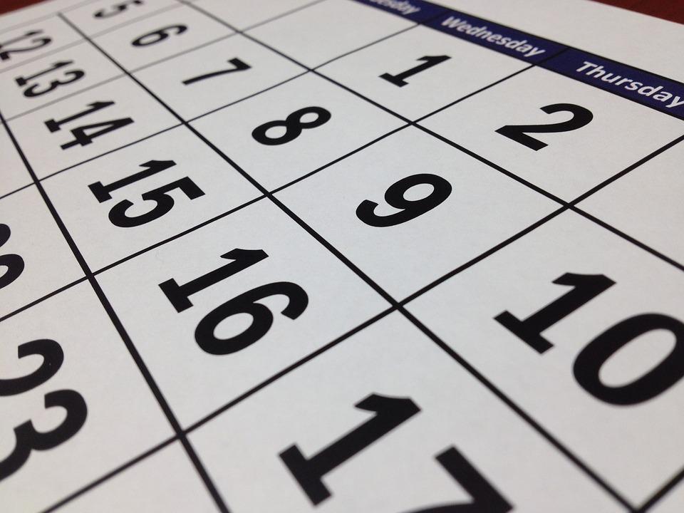 Realiser un calendrier d'accouchement précis