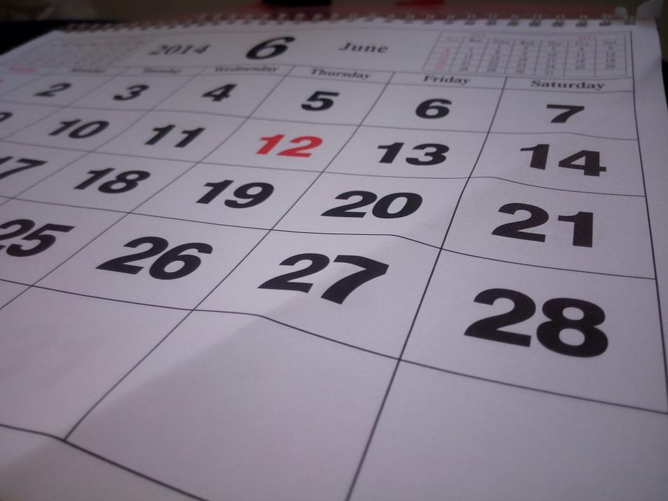 Une voyante vous dit comment calculer ses semaines