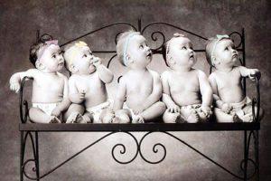 Tarot nombre enfant